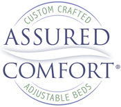 Assured Comfort - Custom Crafted Adjustable Beds