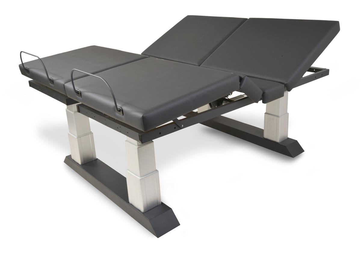 Assured Comfort - Mobile Series - Foundation Only - Extended Hi-Low Range - Articulating Position